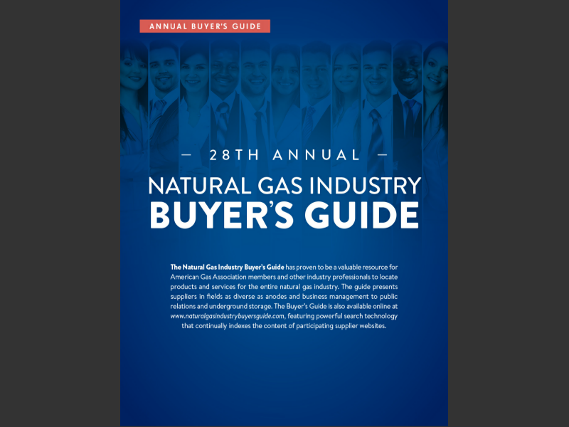 Annual Buyer's Guide