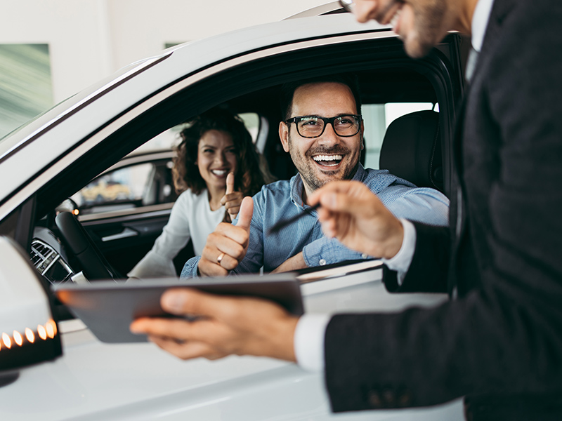 3 Tips for Driving Pre-Owned Profitability