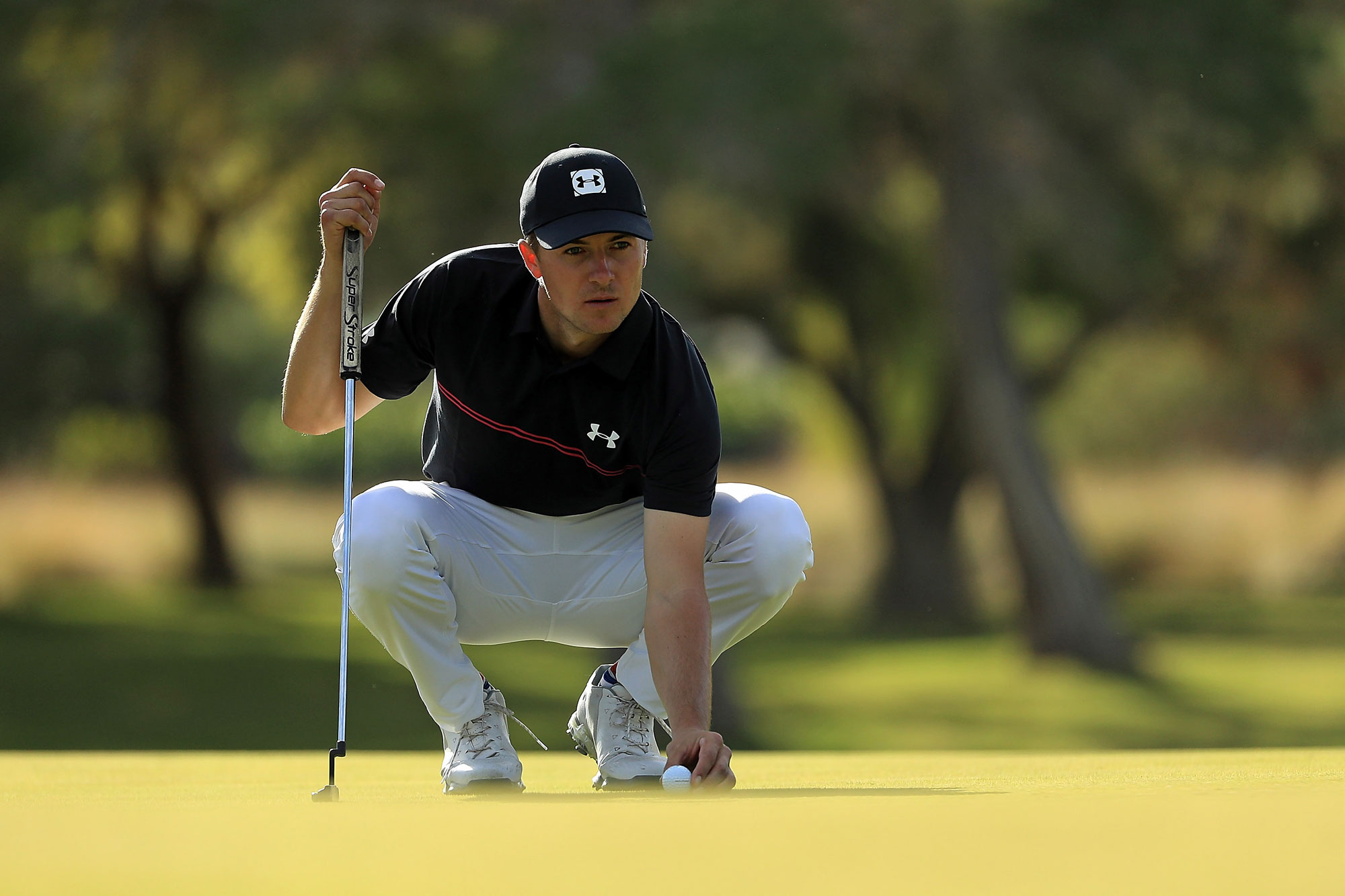 5ab4ff8c9a Spieth Takes Positives From A 'Building Year'