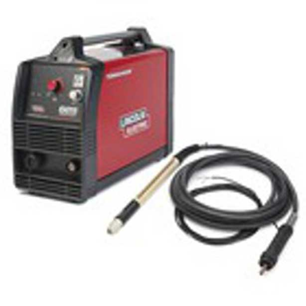 tomahawk review lincoln metalworking cutter electric plasma reviews cutters