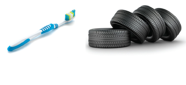 Comparing Thermoplastic Elastomers and Thermoset Rubber