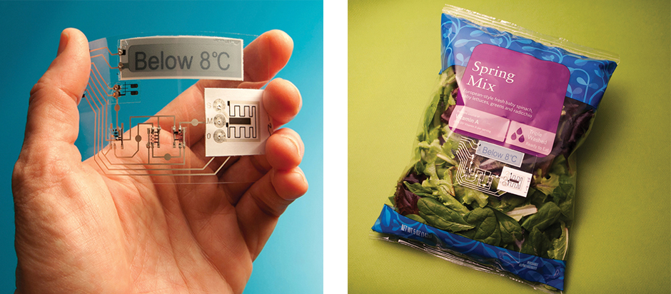 Active Packaging Gets Smarter