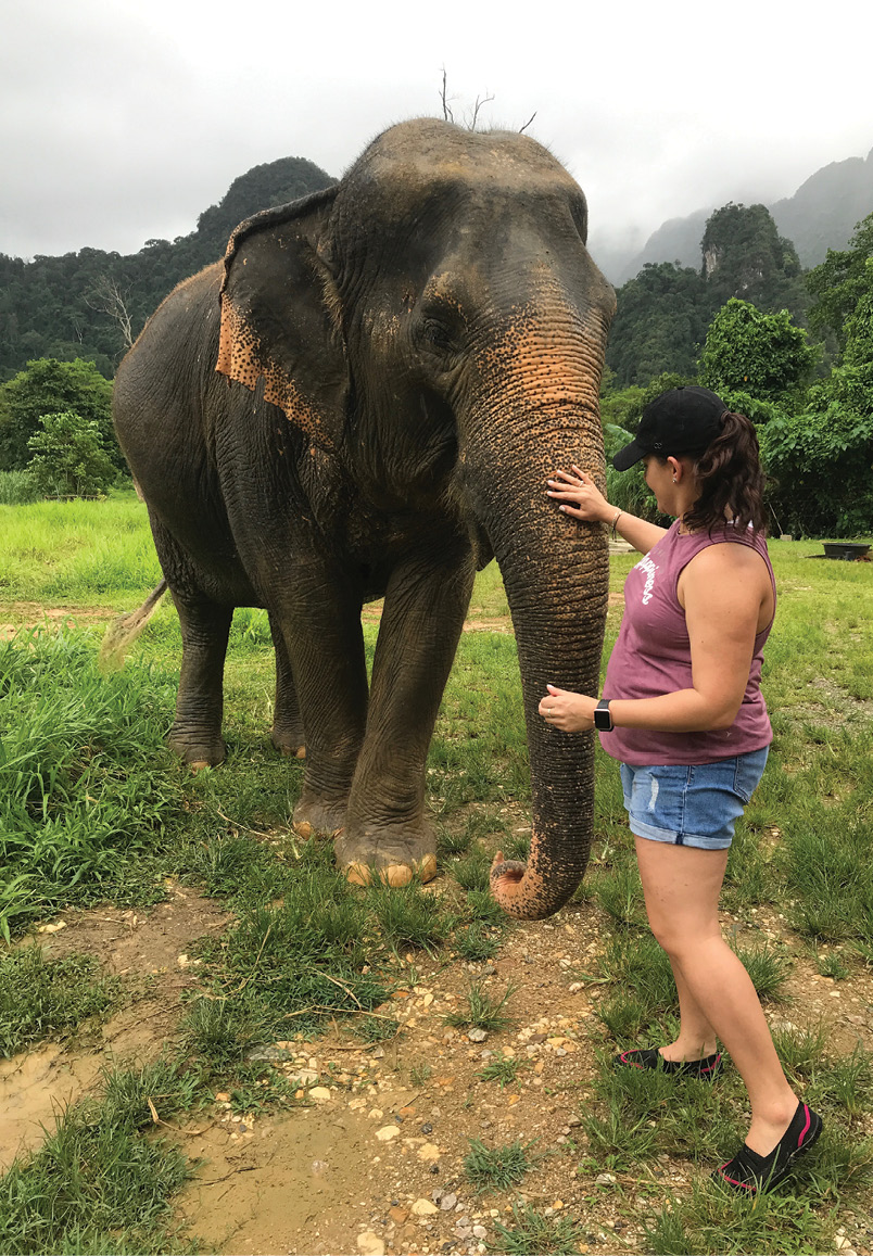 Onsite Review: 5 Magical Experiences in Thailand