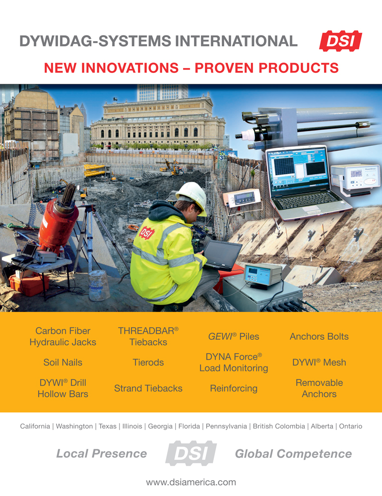 Equipment Innovations A new Type Of Bi-directional static