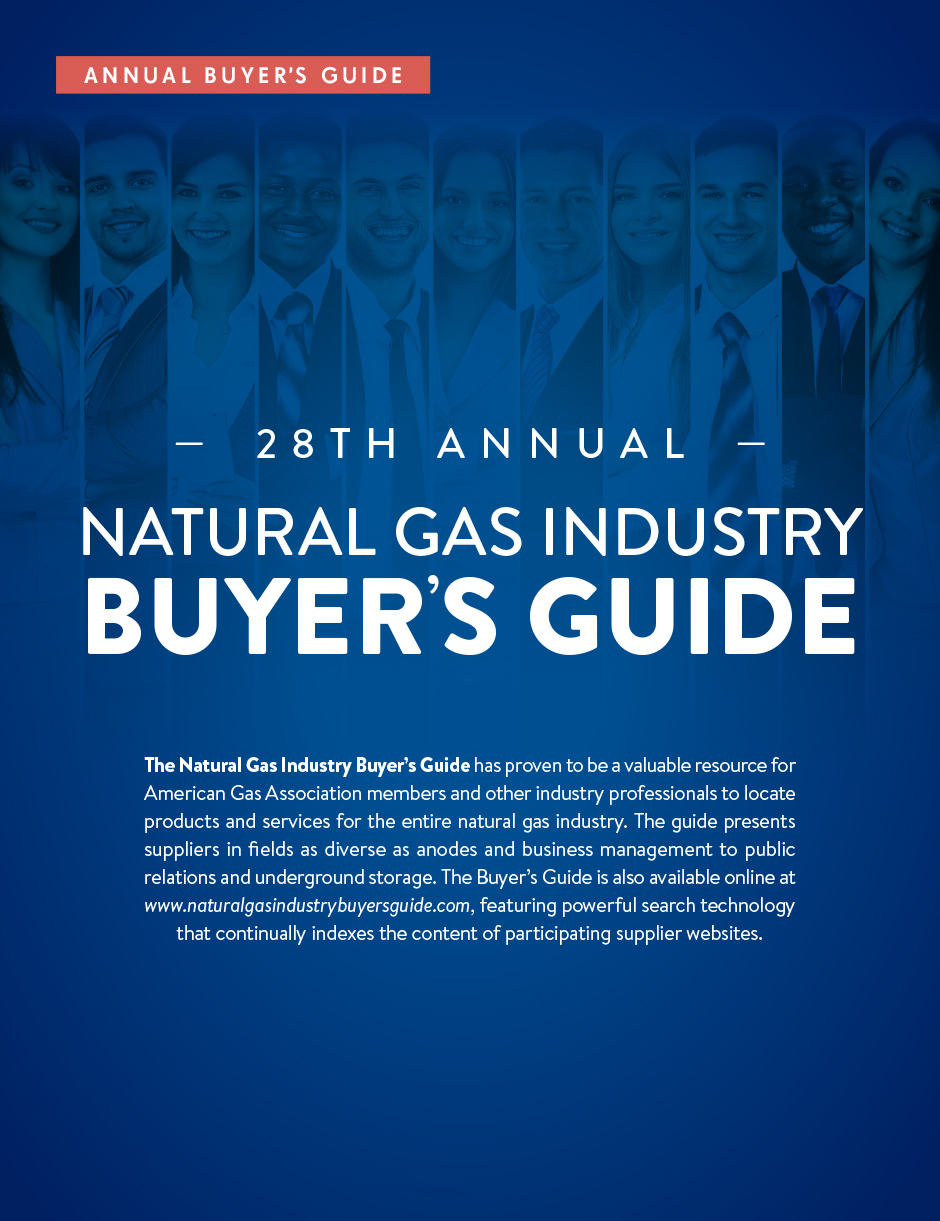 Annual Buyers Guide