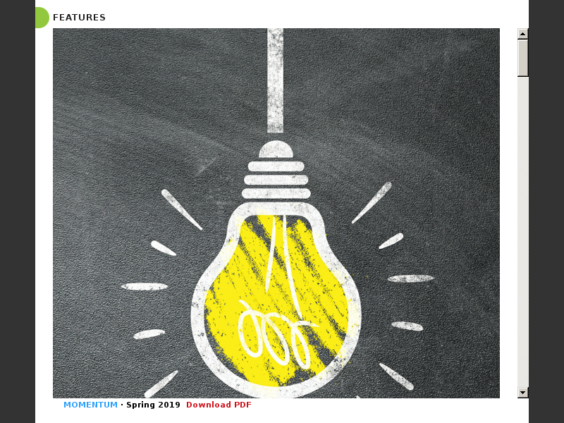 What Does Innovative Leadership Look Like?