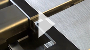 Thick Plate Welding Method